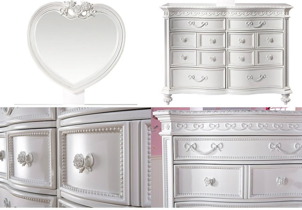 Disney Princess Furniture Redo With Images Princess Furniture