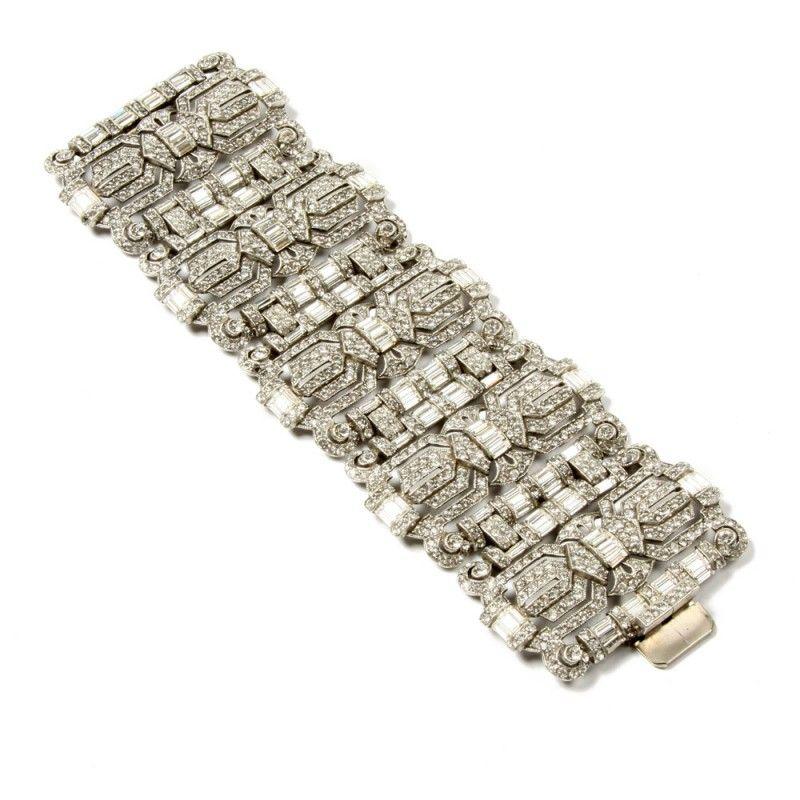 Vintage bracelet by BenAmun