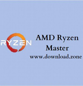 Amd Ryzen Master For Windows Amd Master Software
