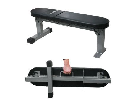 Travel Bench Powerblock Travel Bench Workout Equipment Home