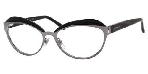 Yves St Laurent YSL 6371 Eyeglasses   My Style   Pinterest   Ysl ...