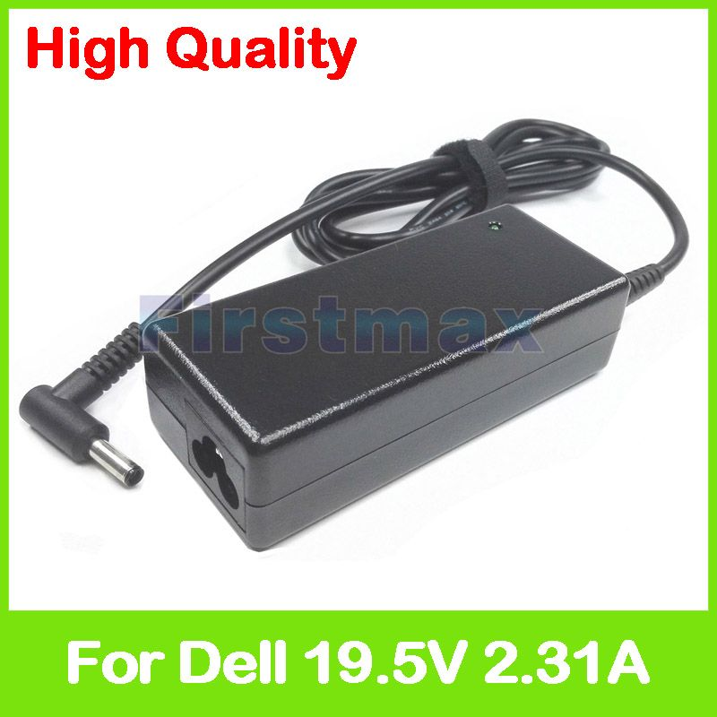 19 5v 2 31a Laptop Ac Adapter Charger For Dell Latitude 12 Rugged Tablet 7202 450 18463 La45nm121 La45nm131 Laptop Accessories Laptop Charger Laptop Ac Adapter