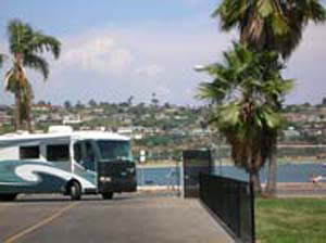 Passport America Campgrounds Campground Camping San Diego Camping Club