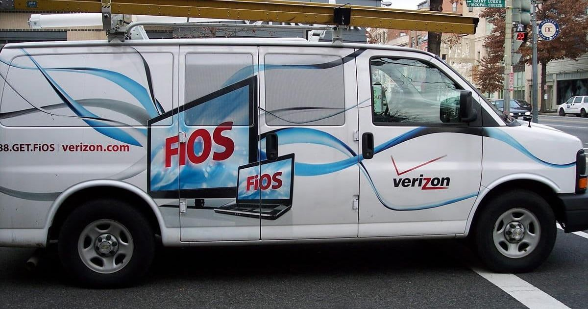 Verizon Fios Explained Speed, Pricing, Availability, and