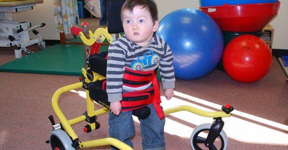 Buddy Roamer Gait Trainer Medical Design Trainers Baby