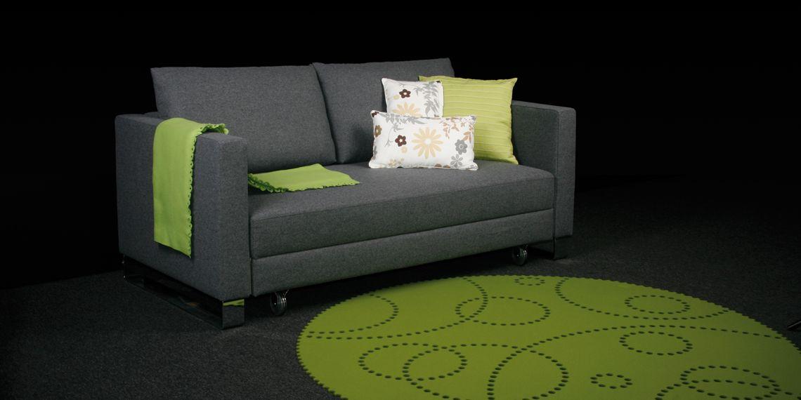 Joka Sitzgarnitur Plaza 792 Couch Sofa Haus Deko Sitzen