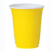 Yellow Solo Cups Beer Pong Party Solo Cup Red Solo Cup