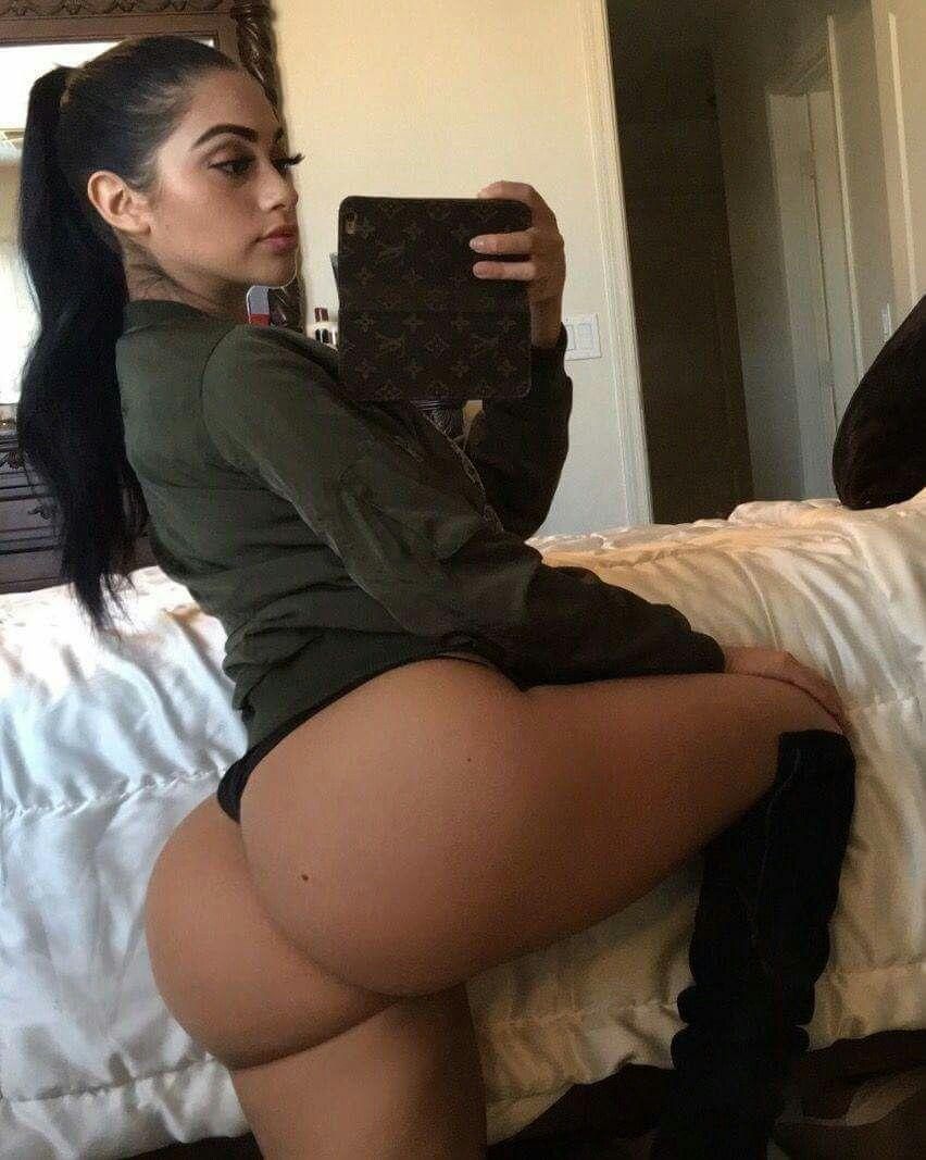 Selena Quintanilla Perez Butt