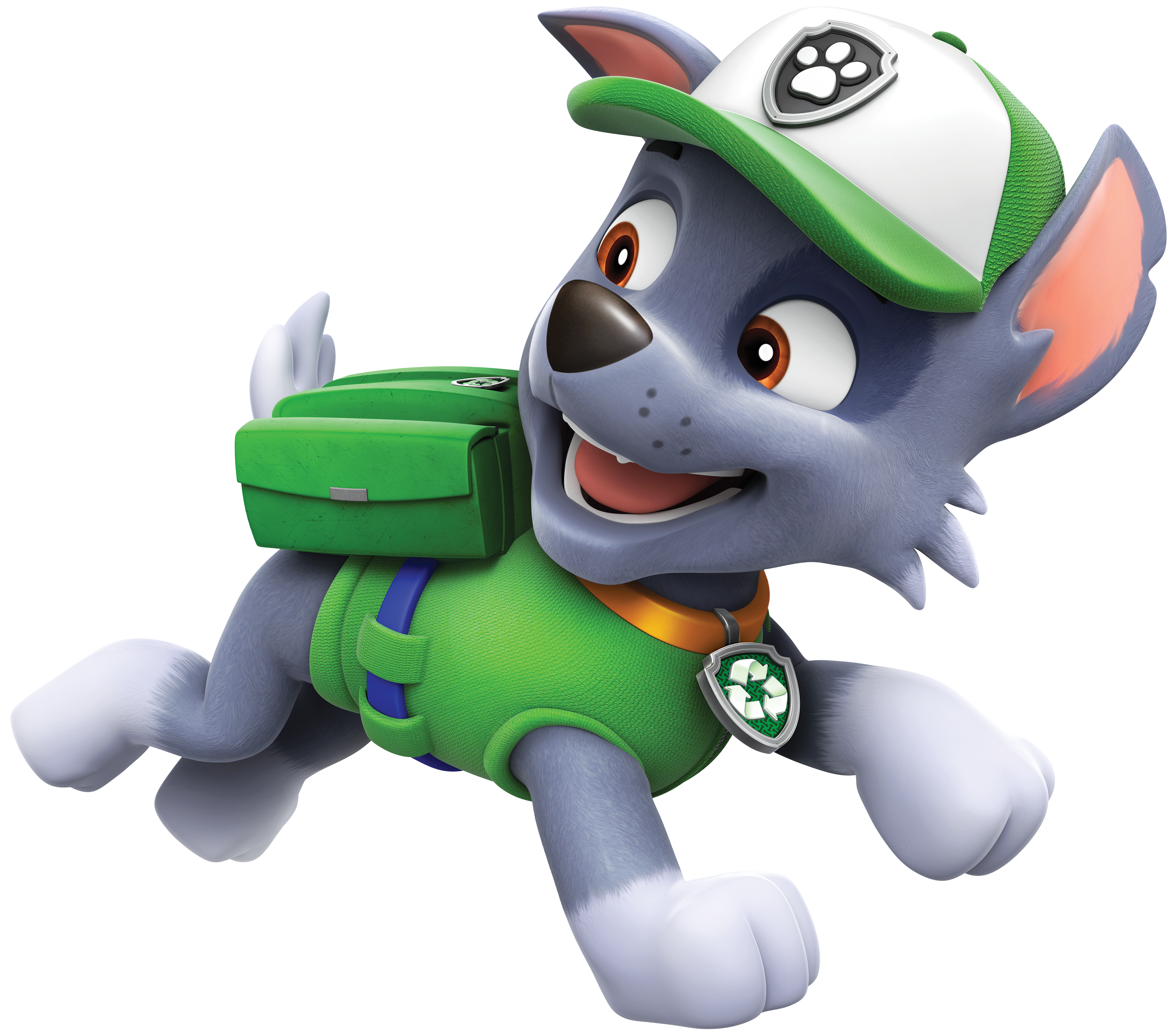Paw Patrol Rocky Png Cartoon Image Gallery Yopriceville High Quality Images And Transparent Png Paw Patrol Cartoon Paw Patrol Characters Paw Patrol Rocky