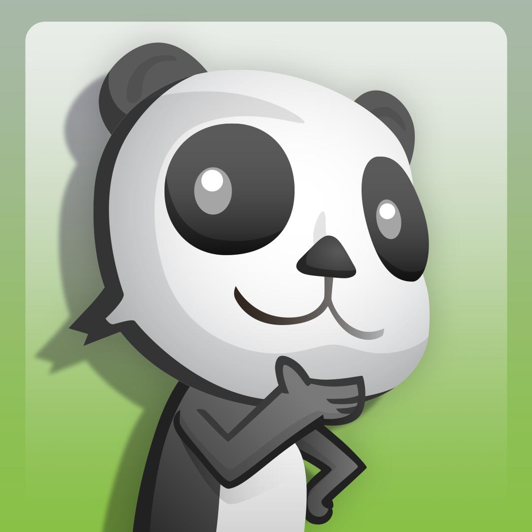Google Image Result For Https I Redd It Cm7v4jwetbt21 Png Panda Icon Apache Profile Picture