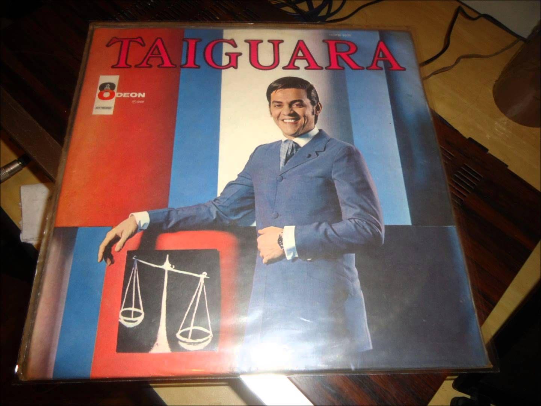 Taiguara O Vencedor De Festivais Disco Completo Musica