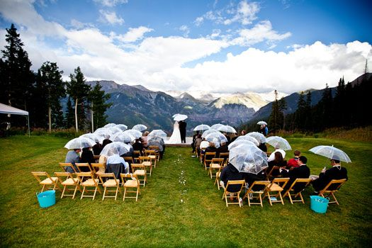 Telluride Destination Wedding I Want To Get Married On Top Of A MOUNTAIN