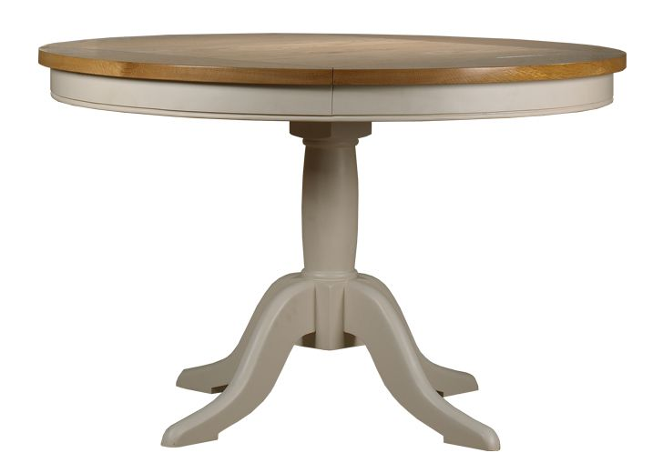 Newton Round Dining Table Only P