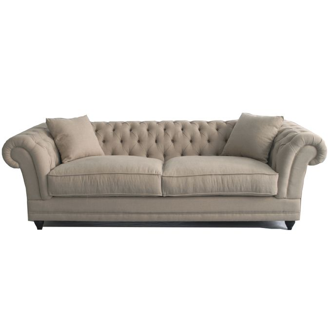 Country Leather Sofa: Chesterfield Sofa - R8.796.00 : BIGGIE BEST