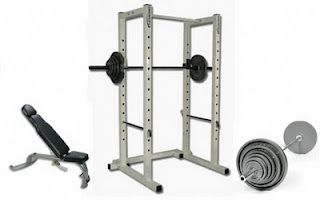 home gym basics http//wwwstrongandfit/2010/09/home