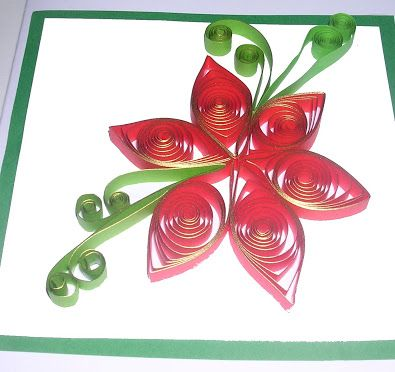 quilling christmas - Google Search