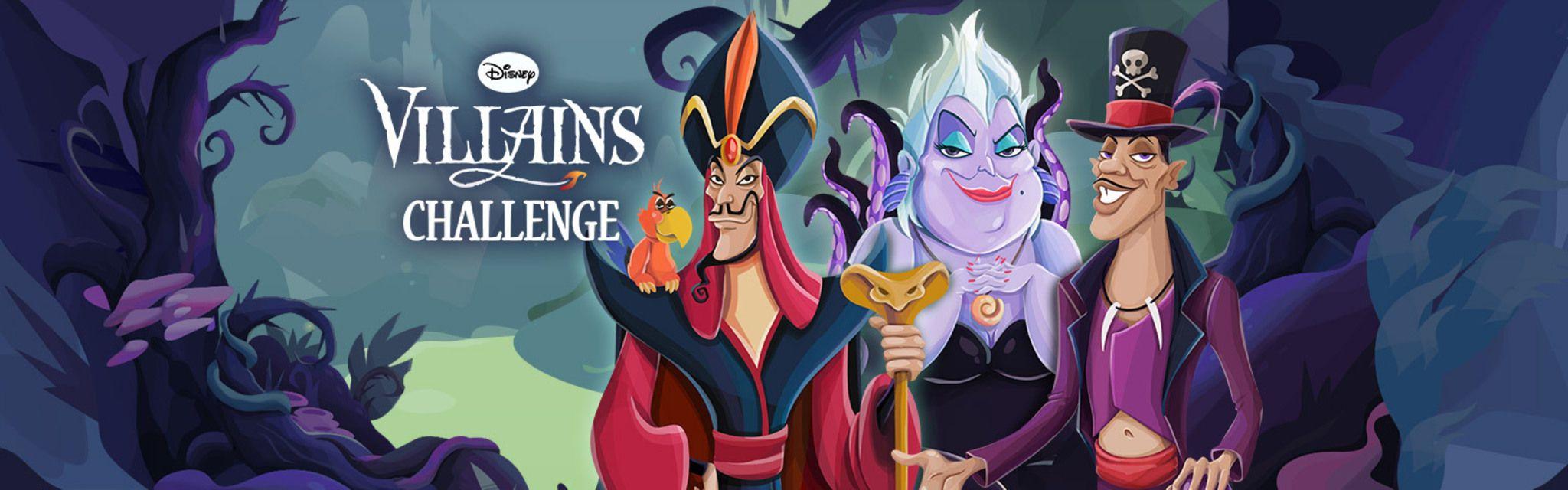Pin On Disney Baddies Villains Excluding Maleficent