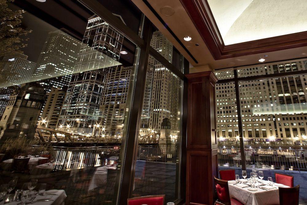 Chicago Cut Steak House Chicago Restaurants By City In