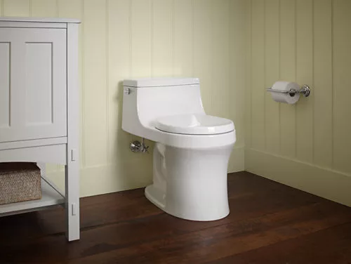 Best Toilet Reviews 2019 Top 10 Rated Brands For The Money One Piece Toilets Easy Bathroom Decorating Traditional Toilets