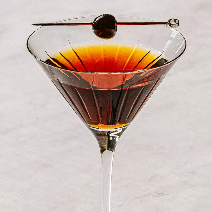 Manhattan Cocktail Png