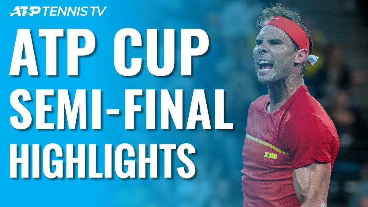 Djokovic Nadal To Facial Area Off In Serbia V Spain Closing En 2020