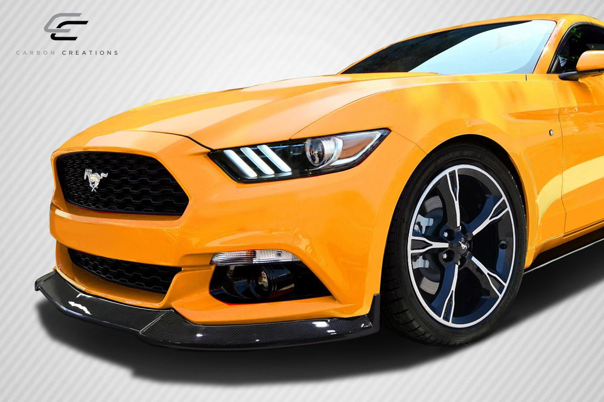 Welcome to extreme dimensions inventory item 2015 2017 ford mustang carbon