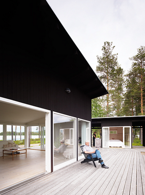 Scandinavian Retreat Danish Inspiration Scandinavian Cottage Danish House House Exterior