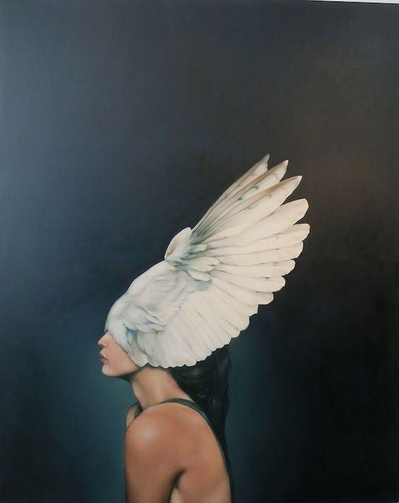 Amy Judd Painting