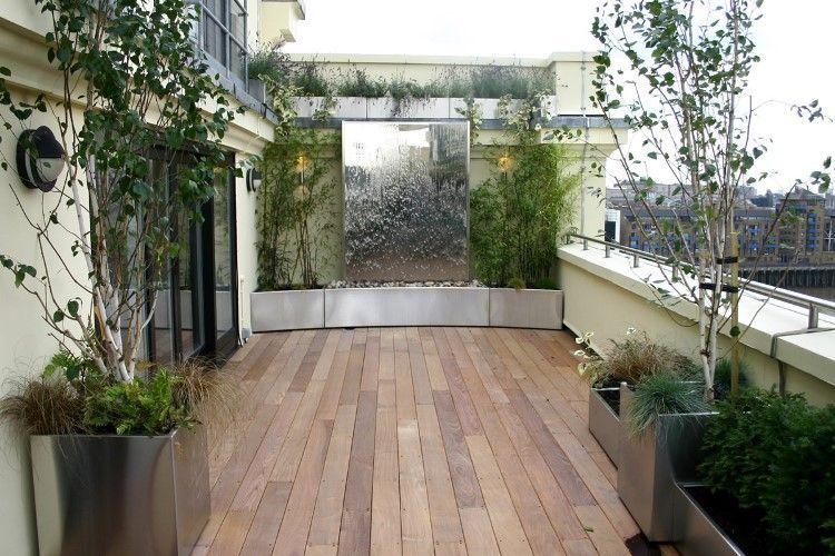 Petit jardin en ville: 22 photos et conseil pratiques pour vous ...