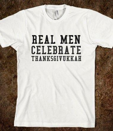 Heck ya - Love me some Thanksgivukkah!! #thanksgivukkah