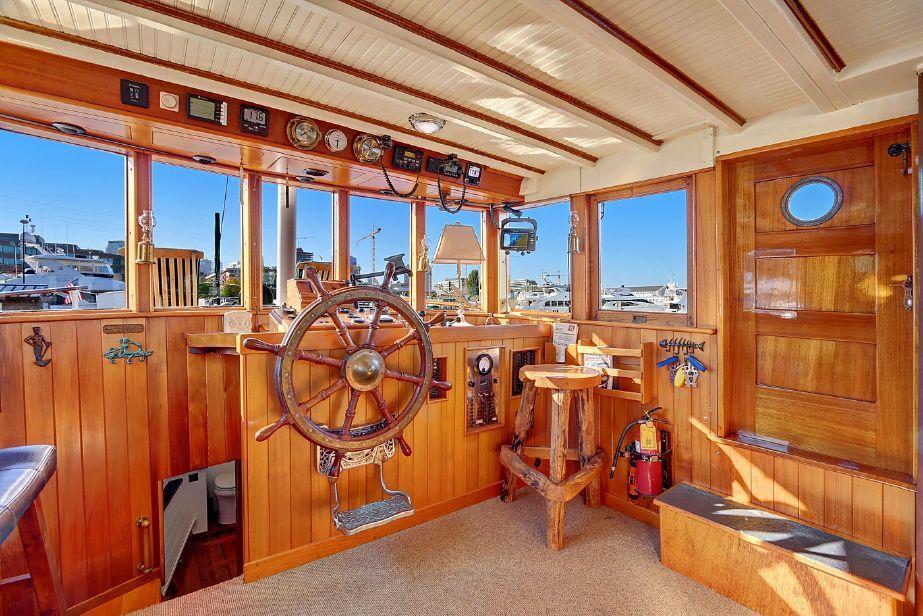 1931 Boeing Power Boat For Sale Www Yachtworld Com Yacht Power Boats For Sale Boats For Sale