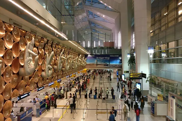 Delhi S Igi Airport Is Set To Become Plastic Free By 2019 Delhi Airport Indira Gandhi International Airport Singapore Changi Airport