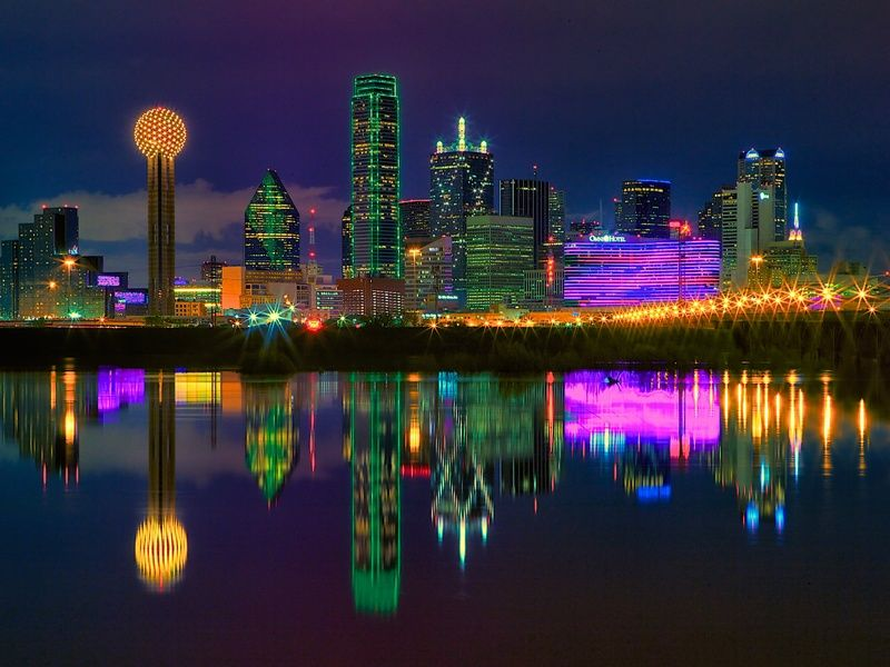downtown dallas hd wallpapers - photo #35