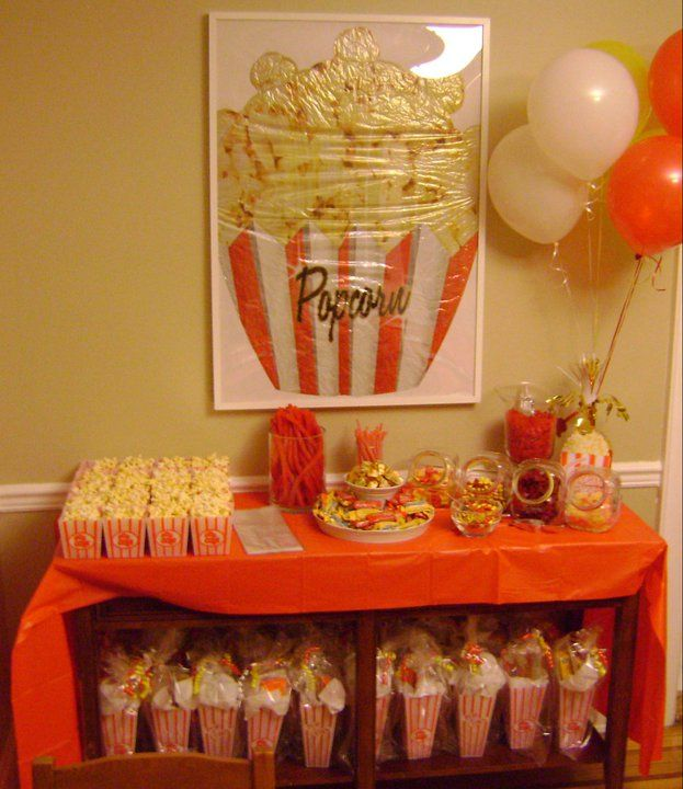 die besten 25 film partysnacks ideen auf pinterest. Black Bedroom Furniture Sets. Home Design Ideas