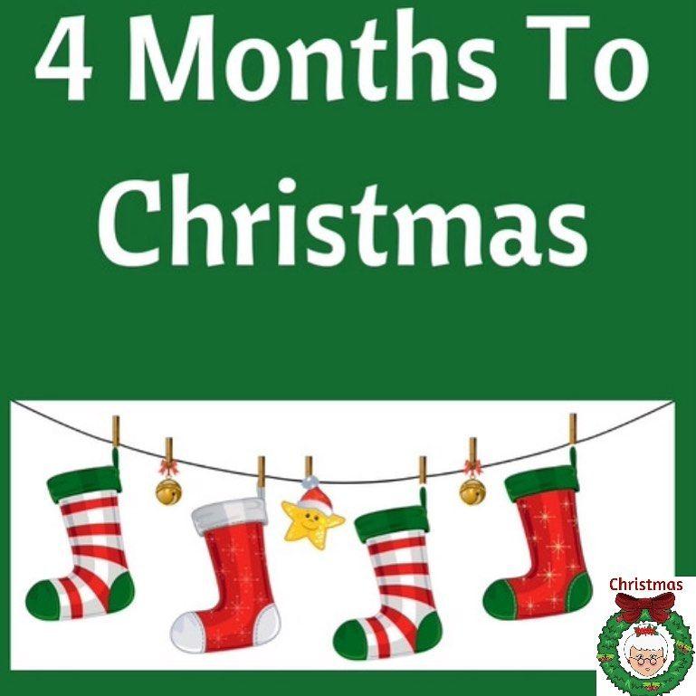 #countdown #christmas #winter #christmascountdown #christmasspirit #august #christmas2019 #holidays #christmasmagic #santa #santaclaus #believe #ChristmasMovies #MovieReviews&n