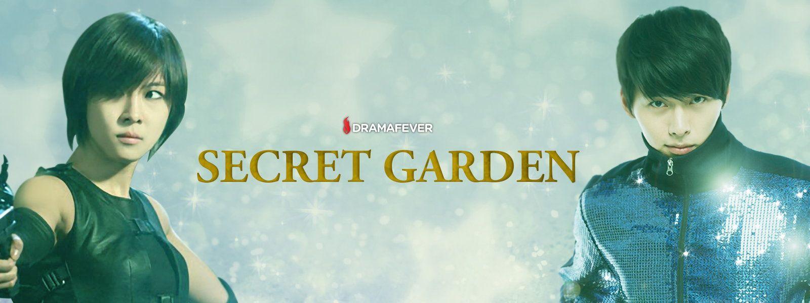 Watch Secret Garden online Free Hulu Secret garden