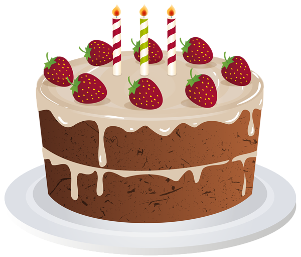 Birthday Cake Transparent Png Clip Art Image Clipart