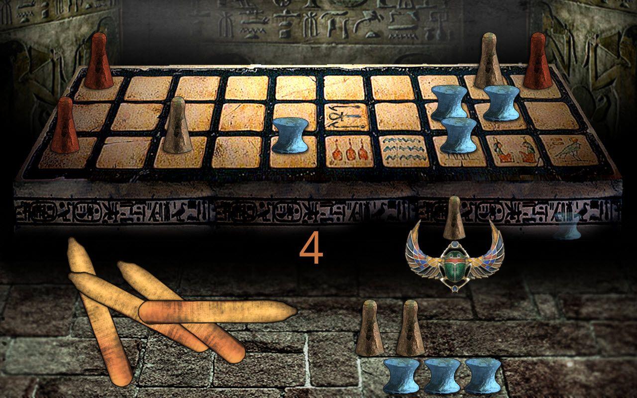 Uncategorized Tutankhamun Game amazon com egyptian senet ancient egypt gamethe oldest board game in the world anubis calls you to play as pharaoh tutankham