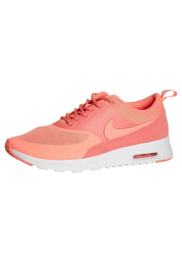 0014f8791658 Nike Sportswear Air Max Thea Sneaker Atomic Pink