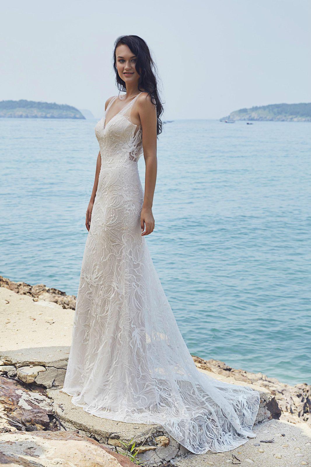 Virena - BRIDAL - Chic Nostalgia – Bohemian and Romantic Wedding ...