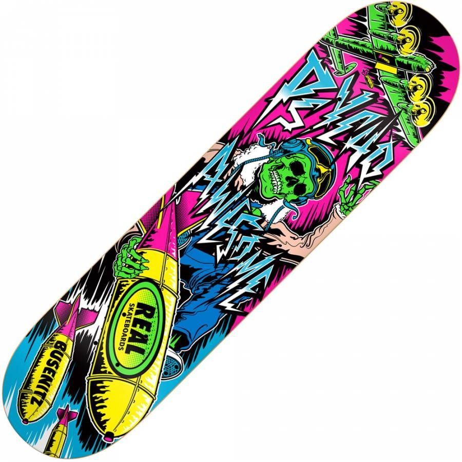 Really Cool Skateboards