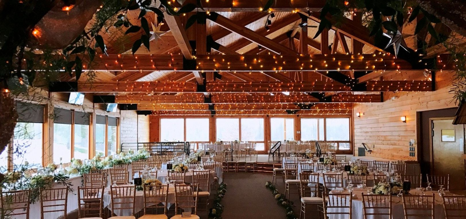 The Latest Trend In Barn Weddings In Michigan - The Latest ...