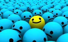 No hay nada mejor que ser feliz... = )
