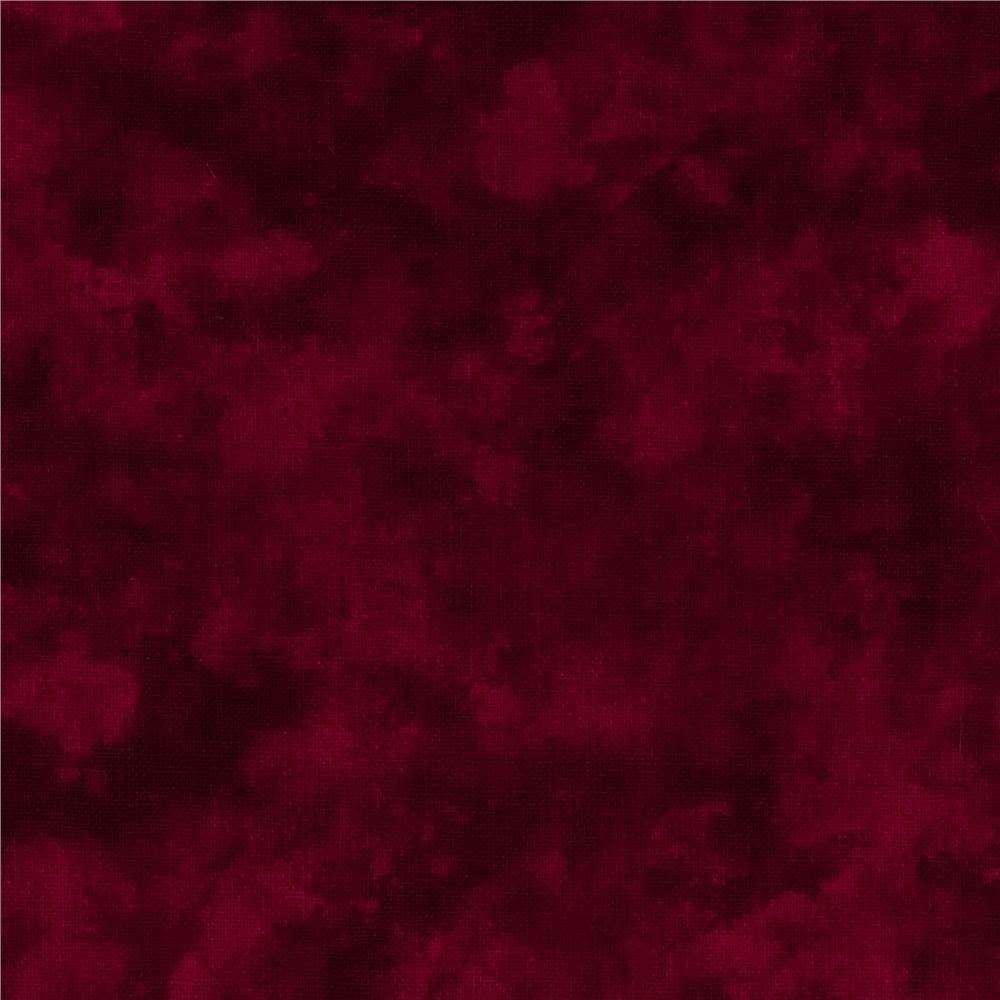 Moda Marbles 9865 Burgundy Moda Fabrics Burgundy Fabric