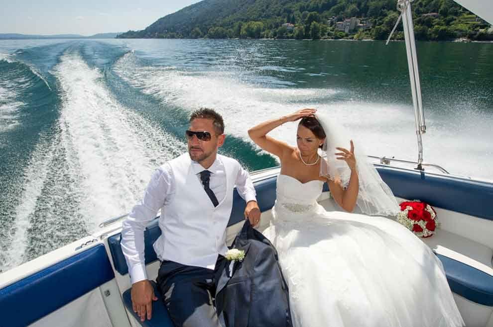 Matrimonio In Barca : Motoscafo sposi barca matrimonio matrimoni matrimonio wedding