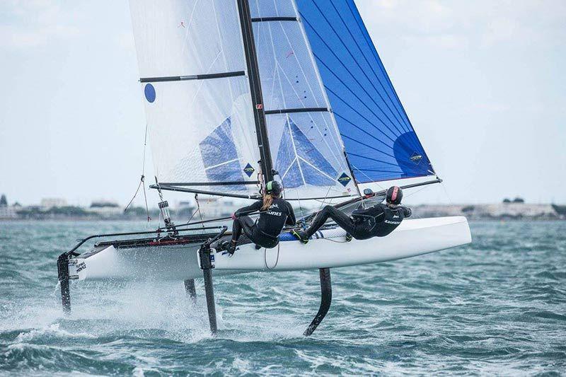 Epingle Par Veit Hoch Sur Segeln Championnat Du Monde Yacht La Grande Motte
