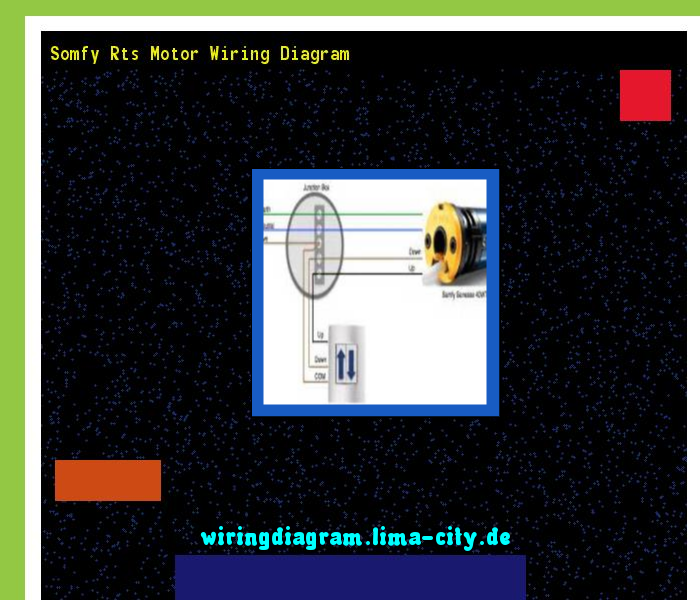Somfy Rts Motor Wiring Diagram Wiring Diagram 175936 Amazing Wiring Diagram Collection Diagram Wire Bmw 528i