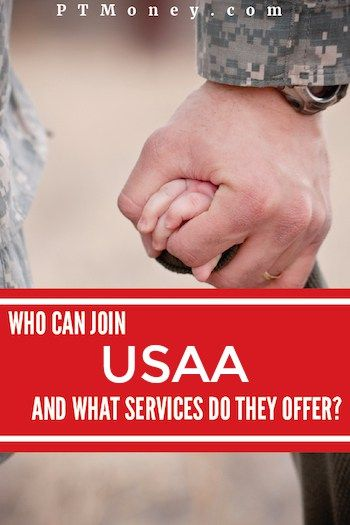Join Usaa And Get One Of Their 7 Amazing Services Military