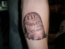 Rip Tattoos And Designs Rest In Peace Tattoo Ideas And Meanings