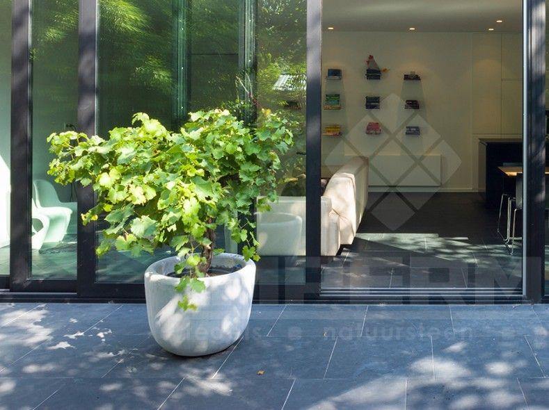 Leisteen braziliaanse terrastegel vloertegel natuursteen